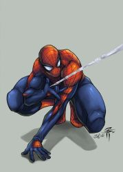 House of M: spidey 2 by FooRay