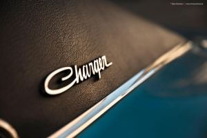 1968 Dodge Charger - Shot 2 by AmericanMuscle