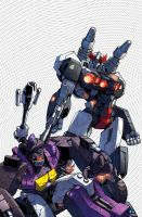 RiD #4 Cover Colors by dyemooch