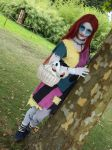 EFF Autumn Cosplay 2013 - Sally The Ragdoll 05 by ChristianPrime1-Bot