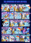 Dash Academy 6- The secrets we keep Part 14 Fr by Simocarina