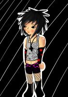 Punk Request by Natasi-Chan