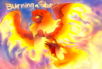 ADOPT Burning Star closed by aprillfool