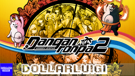 Dollargame | Danganronpa 2: Goodbye Despair by Dollarluigi