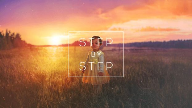 Little / step by step gif by maxasabin