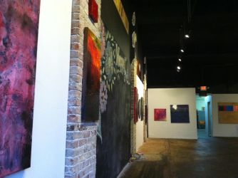 CLS at CAC Art -3 by peggymintun