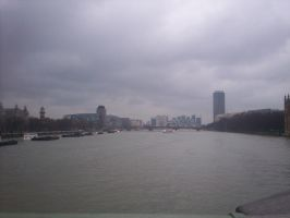 Thames by Holsmetree