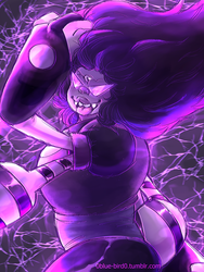 Sugilite by Sogequeen2550