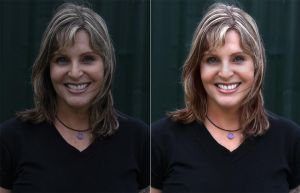 Tracy B4 and after by nedg67