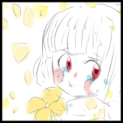 Chara Doodle by Artty-Chan