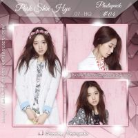+PARK SHIN HYE | Photopack #OO4 by AsianEditions