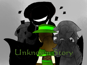 Unknown Story Teaser by 34wacky