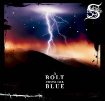 54S - A bolt from the blue by UnidentifyStudios