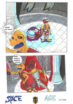 Space age chapter 8 - page 19 by garrus368