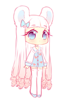 [Closed] Pastel mouse ~ set price by Seraphy-chan
