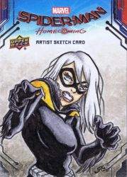 Black Cat New by JRS-ART