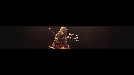 YT Banner #225 by TheDeath1