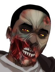 Zombiefel by felle2thou