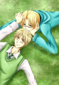 APH - These Precious Moments by sessystalker