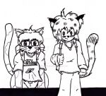 Freshman First Day by Catboy-Trades