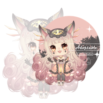 Chibi Auction!!! [closed] by mawmue