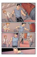 Morning glories 4 page 7 by alexsollazzo