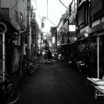 Asusaksa Alley by CheBertrand