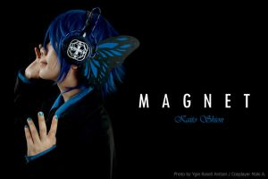 KAITO in MAGNET by maki-chama