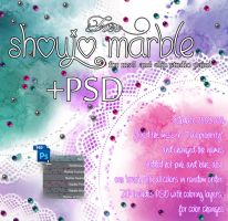 Free deco marbles for MS5/ CSP by Yettyen