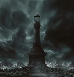 When There's No Light Within by Ascending-Storm