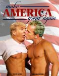 Make America Great Again by OcularInflux