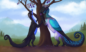 Spring! by Scaleeth