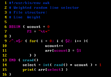 The Art of Unix Scripting by Phracker