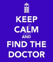 .:Find the Doctor:. by Life-is