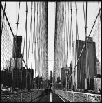 Brooklyn Bridge by danielglauser