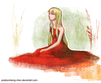 Coming Soon by putobumbong-chan