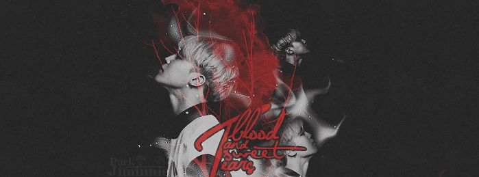 - BloodSweet andTears by iFaithful