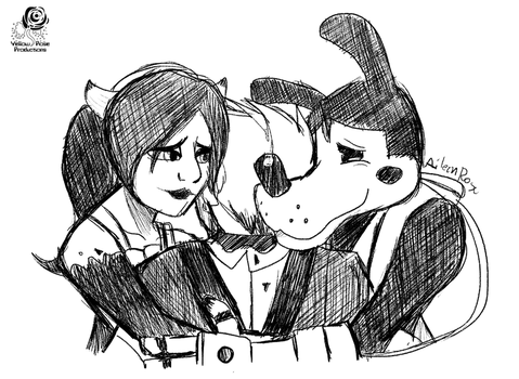 BATIM: ''We got you.'' by Aileen-Rose