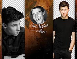 006 # SHAWN MENDES PNG PACK by chrissy-cost