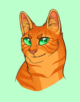 Firestar by NeoSkejd