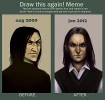 Draw This Again by Vestergaard