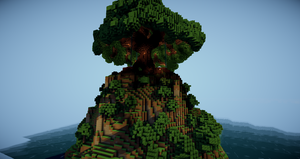 Tree of Life - 5 by BlockheadGaming