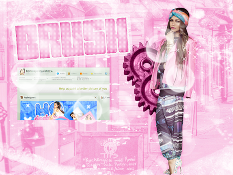 Xxx brush abr download by Romina-panquesito
