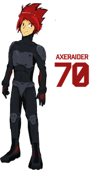 70 ID by Axeraider70