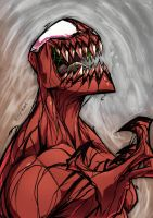 Carnage color by Anny-D