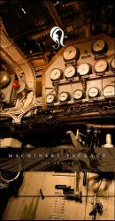 Package - Machinery - 1 by resurgere