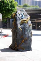Anime Expo 2009: Meeting Stone by TeamEpicAwesome
