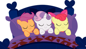 Good Evening CMC by KurosakiSoarin