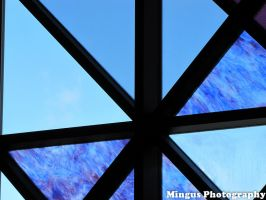Detail of Glass by justarus