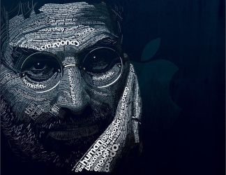 Steven Paul Jobs by theexperiential